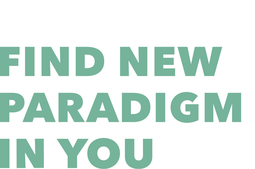 BANNISTAR FIND NEW PARADIGM IN YOU.